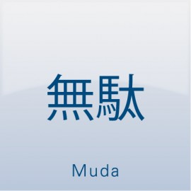 Muda - Noventa Consulting Lean Management