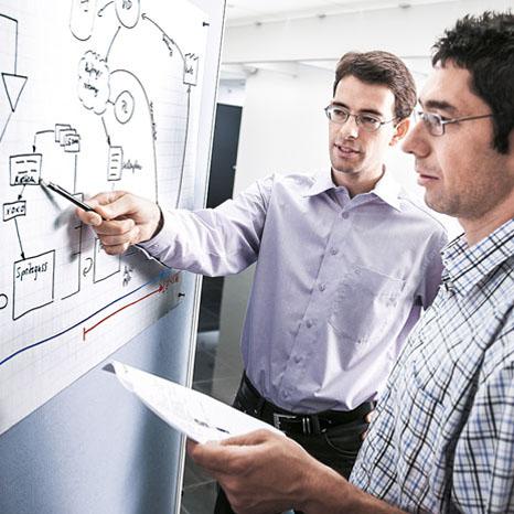 Analyse und Potenziale für Lean Beratung