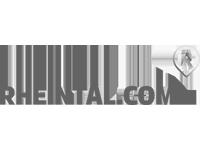 Logo Rheintal.com