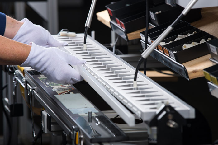 Noventa Consulting Erfolgsgeschichte: FL Metalltechnik
