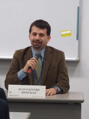 Facundo Gonzalez